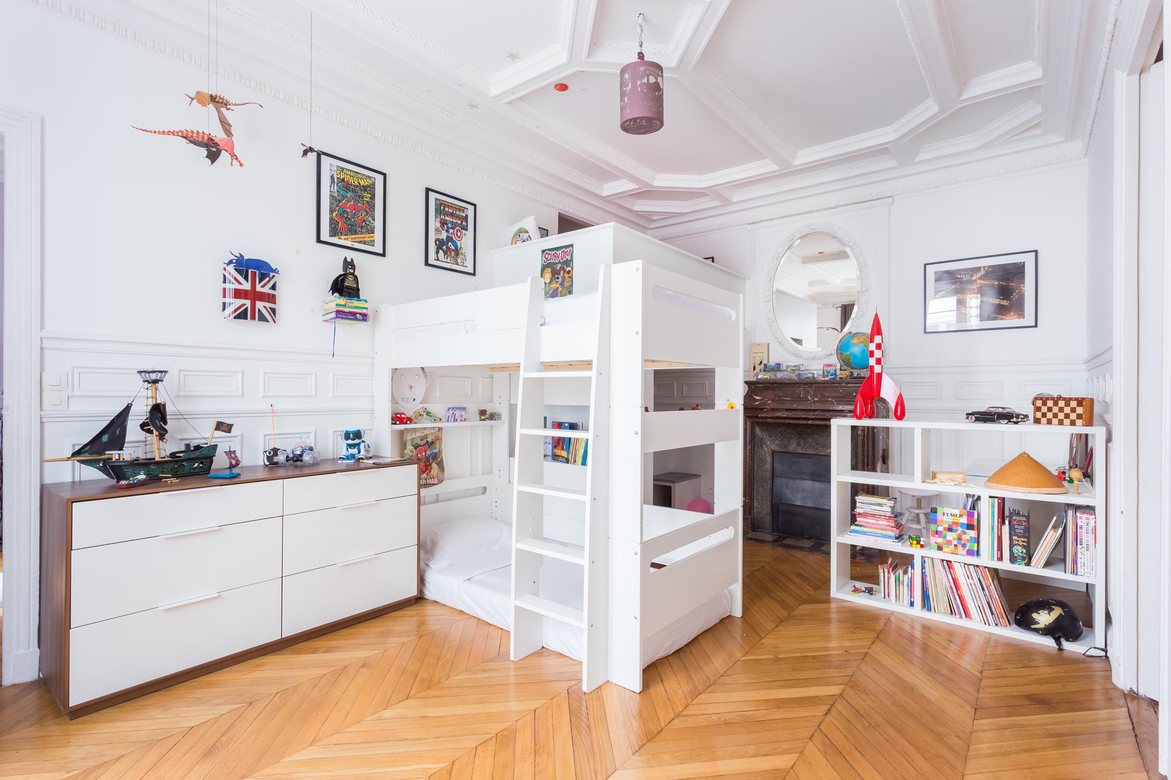 Hitta inspiration till sovrummet   roomly.se