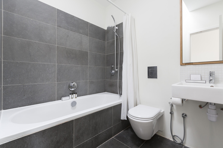 Hitta inspiration till badrummet   roomly.se