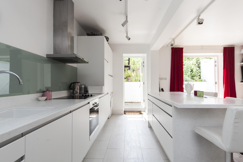 Hitta inspiration till köket   roomly.se